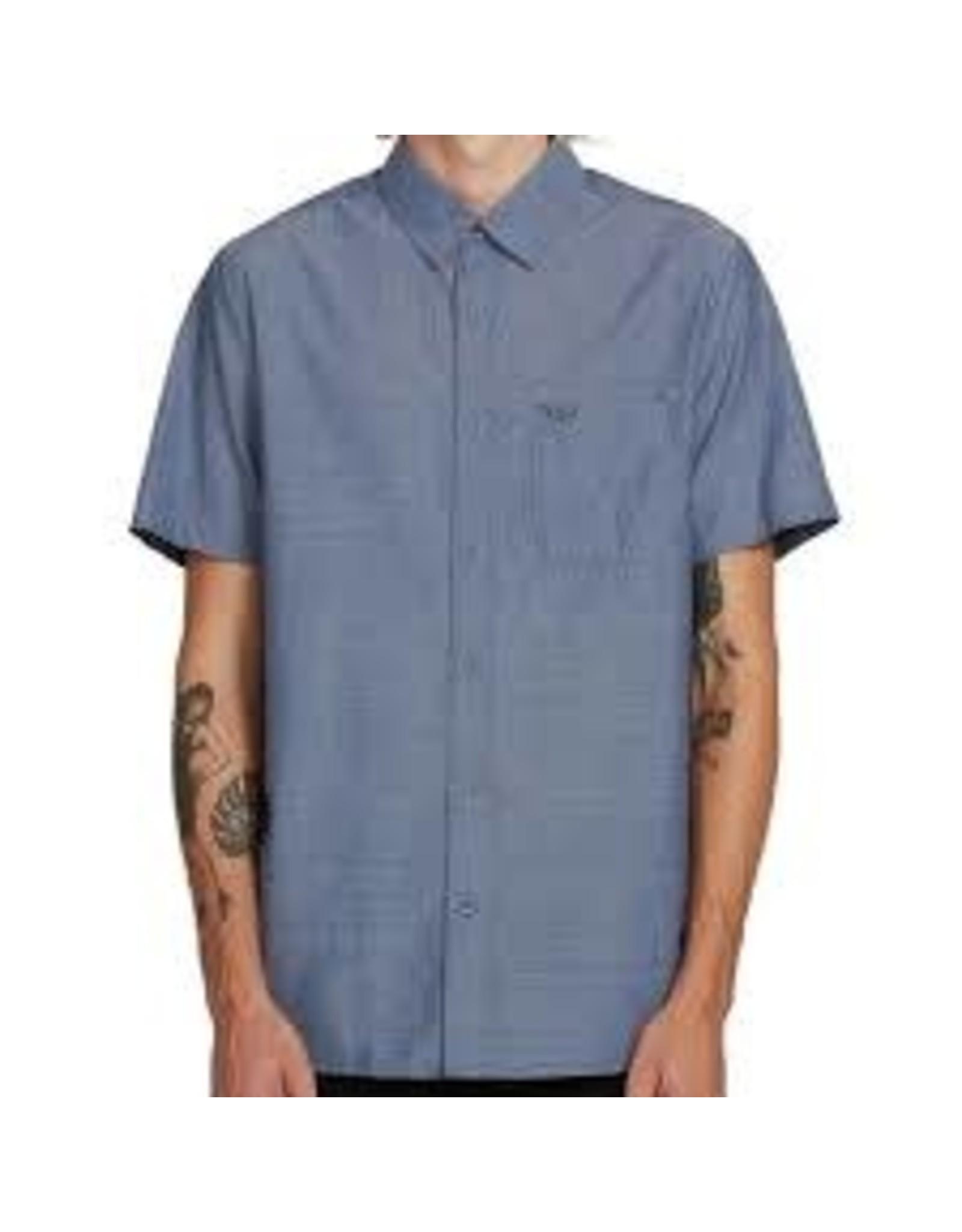 volcom Volcom - chemise mark mix SS
