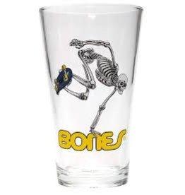 bones Bones - verre peralta