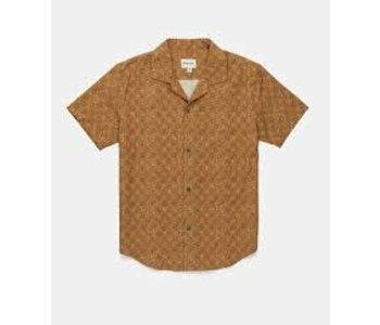 Rhythm - chemise batik SS