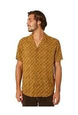 rhythm Rhythm - chemise batik SS