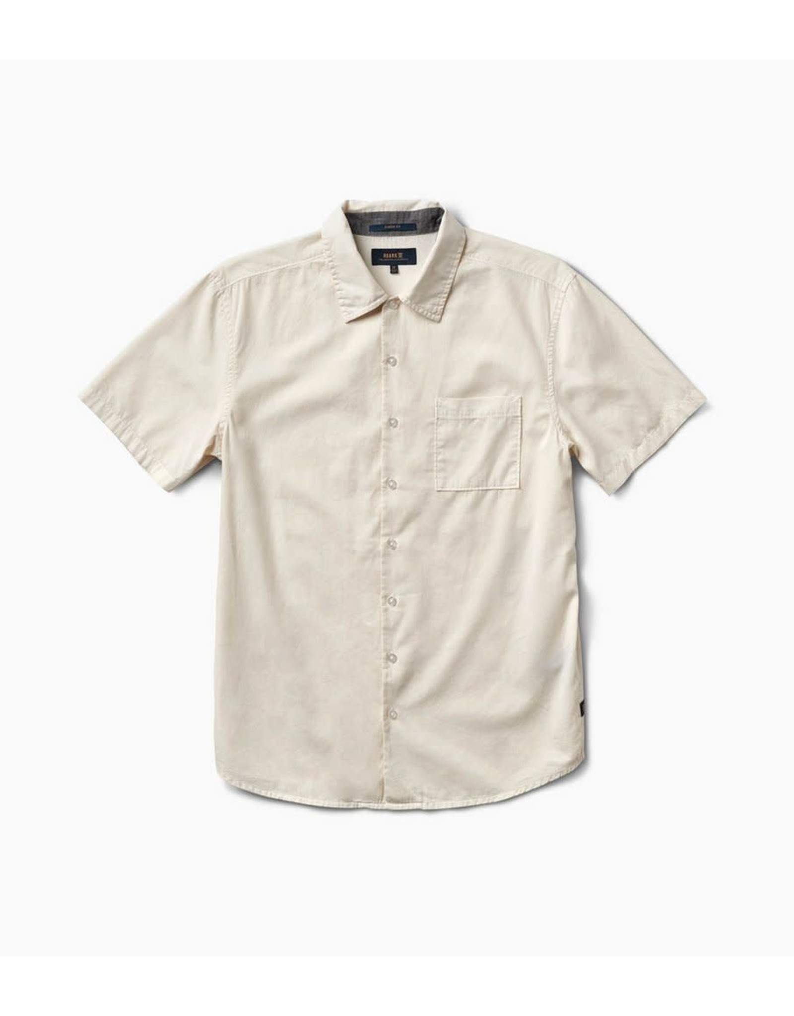 Roark Roark - chemise well worn  SS