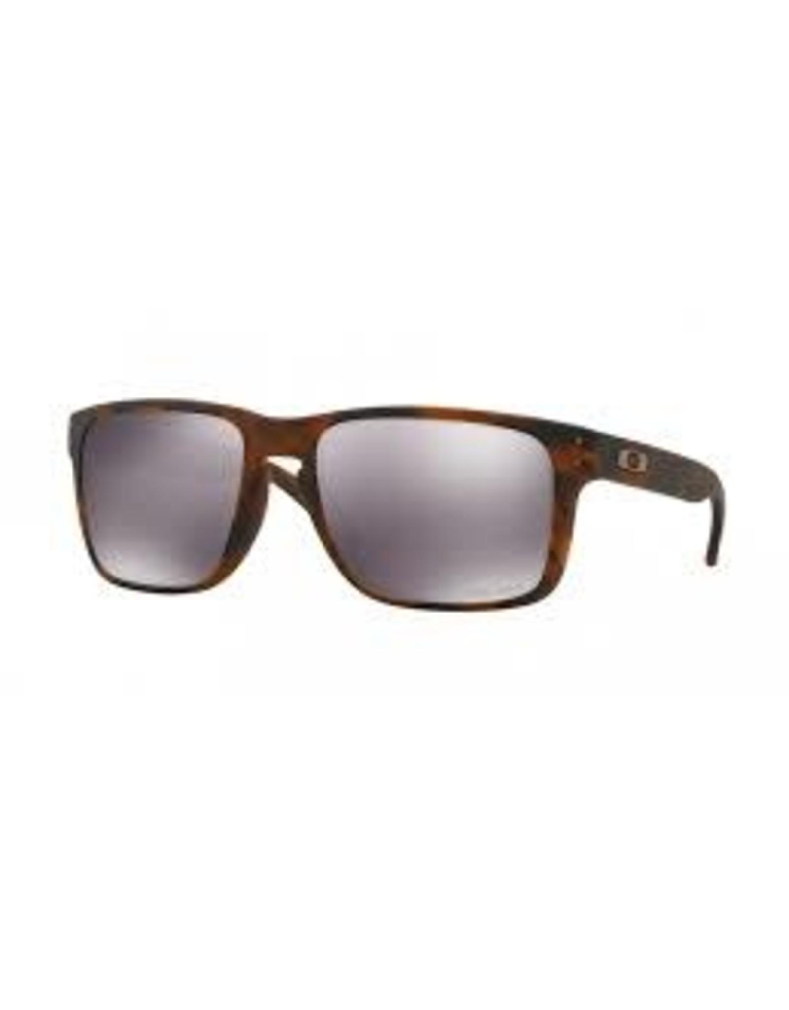 Oakley Oakley - lunette soleil holbrook xl matte brn toitoise/prizm blk iridium