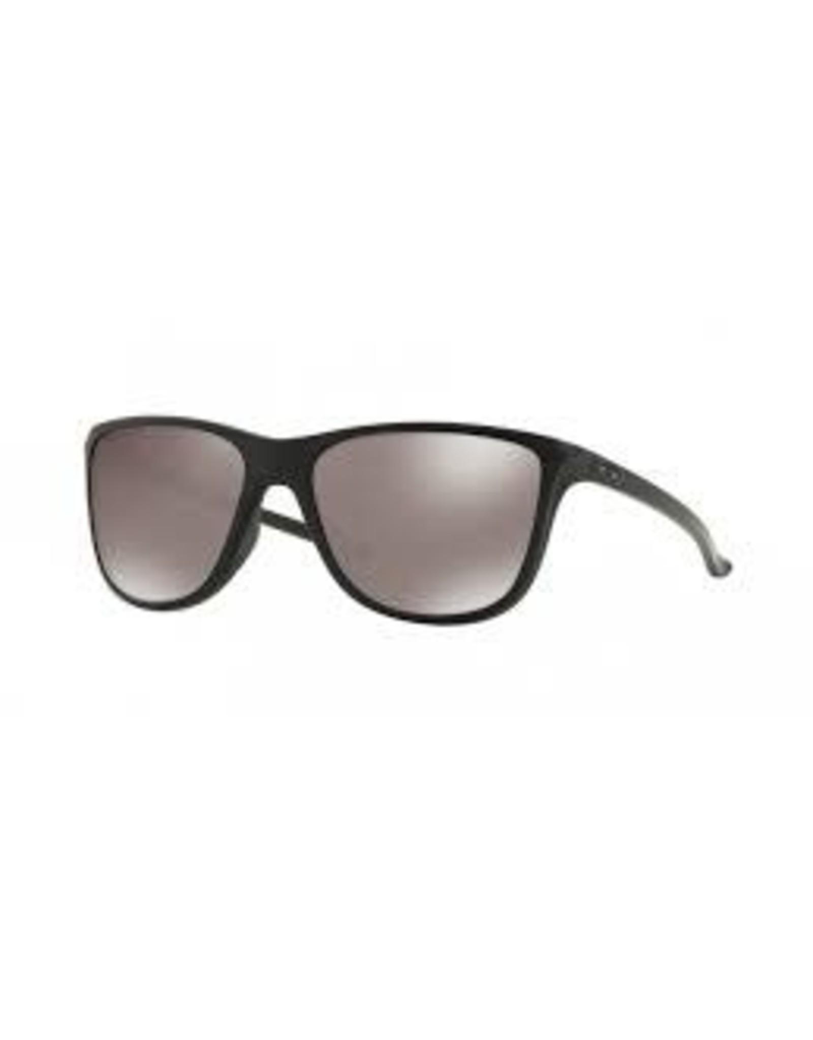 Oakley Oakley - lunette soleil reverie matte black P