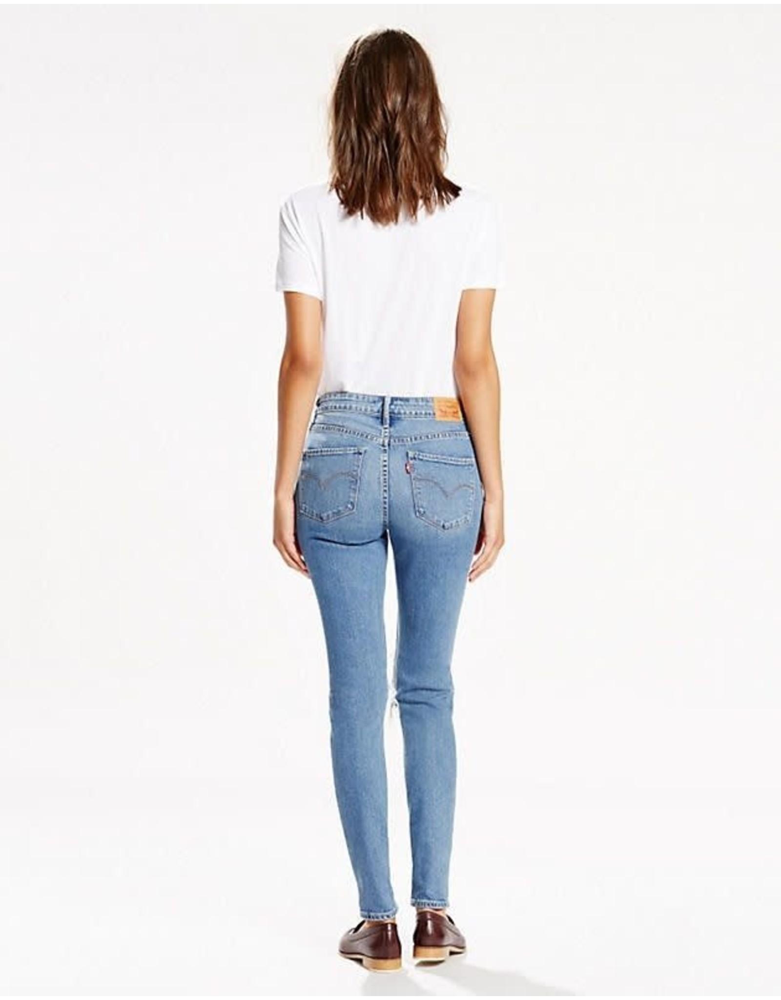 levi's Levi's - jeans 721 high rise skinny