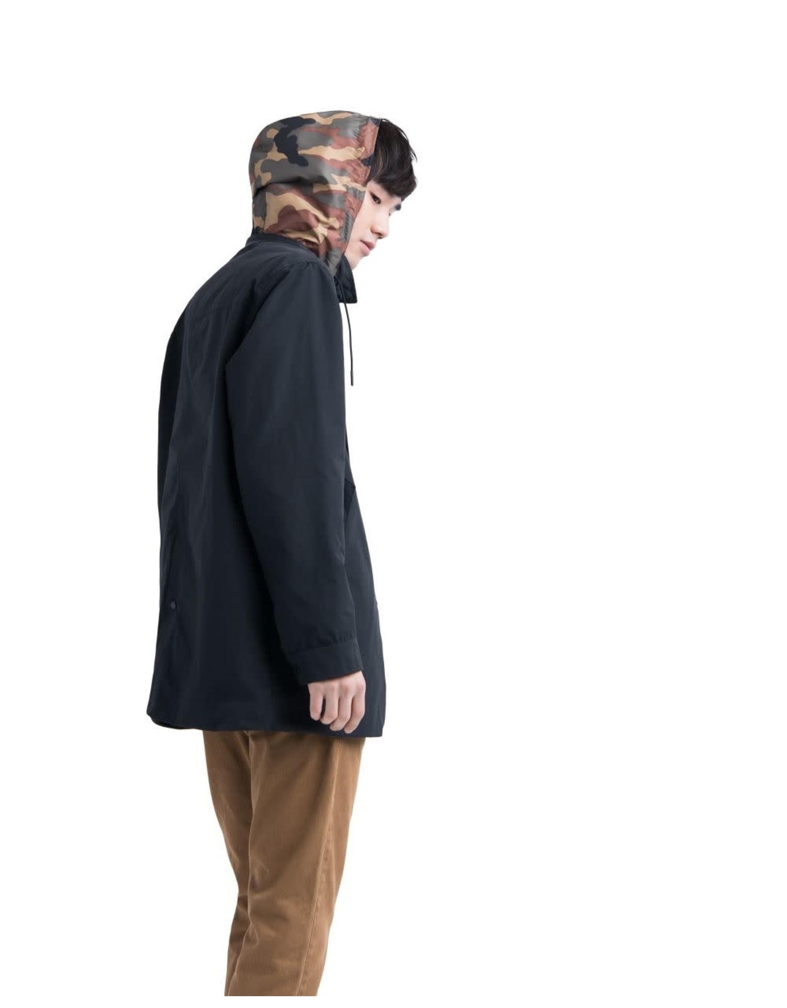 herschel Herschel - manteau stowaway mac