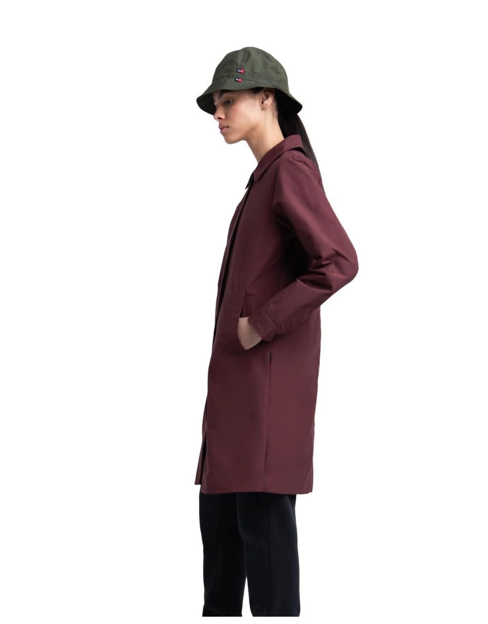 herschel Herschel - manteau mac