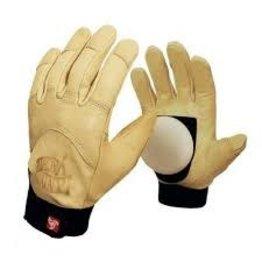 Landyachtz Landyachtz - gant cuir race slide/pucks