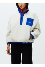 Obey Obey - manteau chiller anorak
