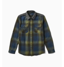 Roark Roark - chemise nordsman flannel