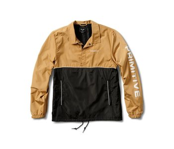 Primitive - manteau anorak coach