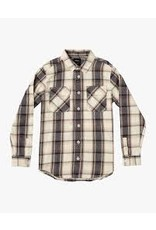 rvca Rvca - chemise that'll work flannel LS