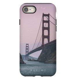 Kaseme Kaseme - étui cellulaire iPhone San Fransisco
