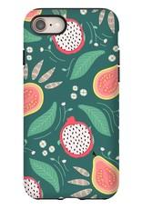Kaseme Kaseme - étui cellulaire iPhone pitaya