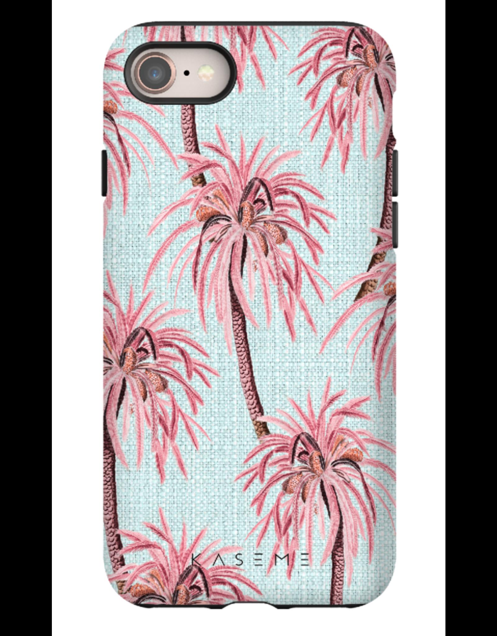 Kaseme Kaseme - étui cellulaire iPhone palmera