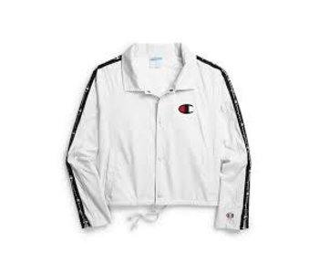 Champion - impermeable cropped coaches