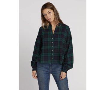 Volcom - chemise untamed feels top