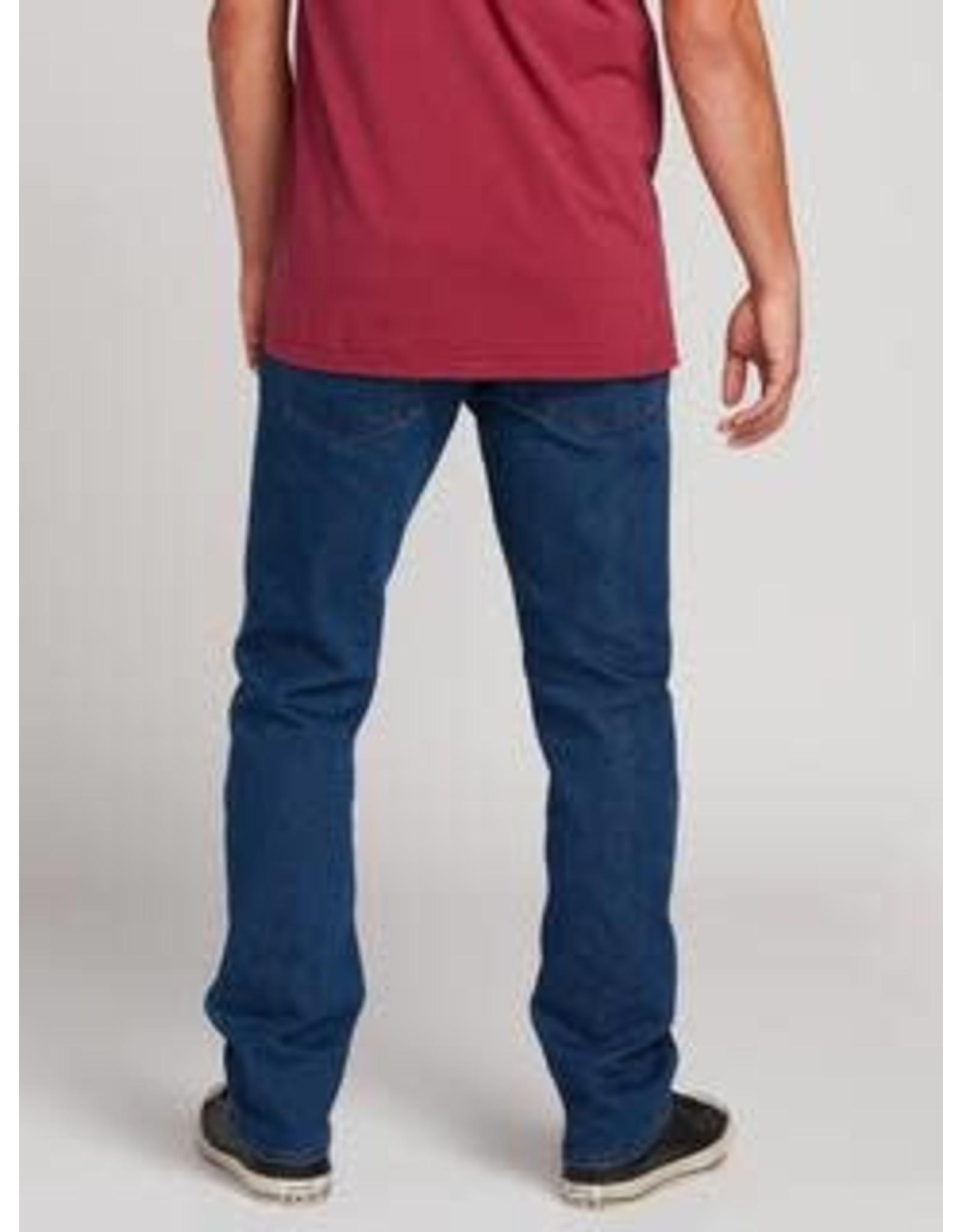volcom Volcom - jeans solver denim