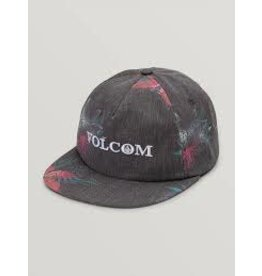 volcom Volcom - casquette verano stone