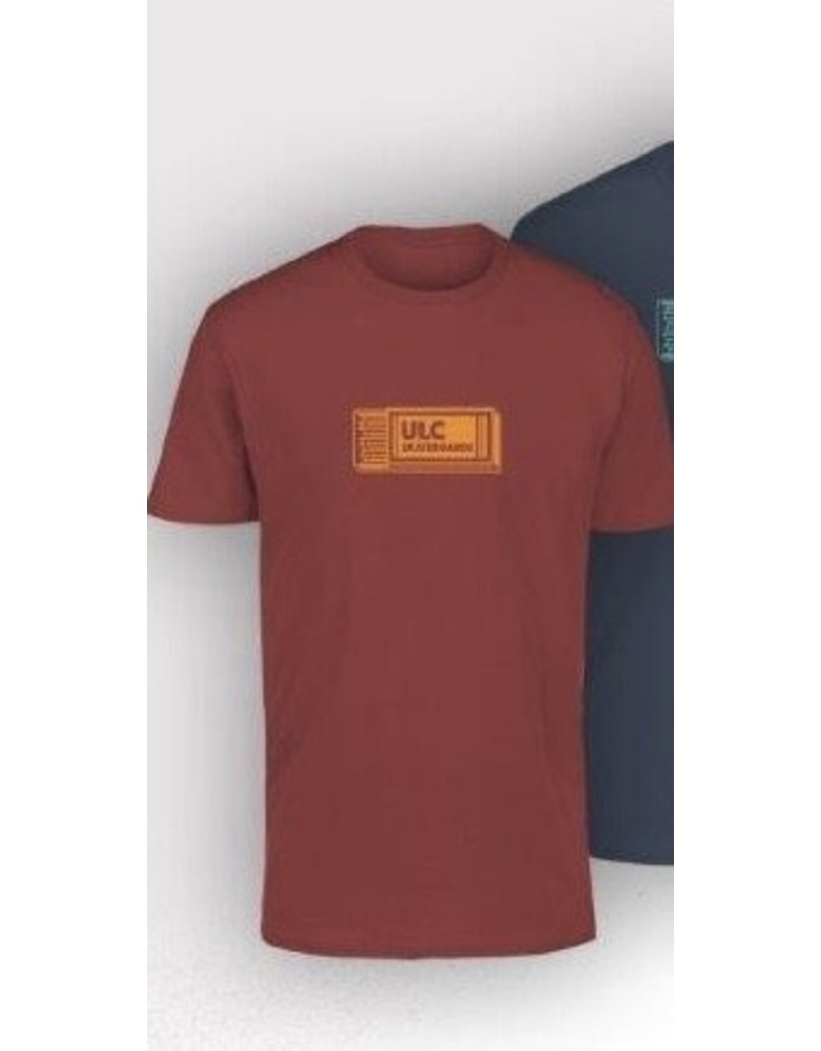 ulc Ulc - t-shirt arsons