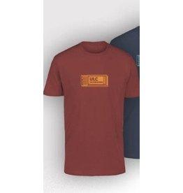 ulc Ulc - T-shirt homme arsons