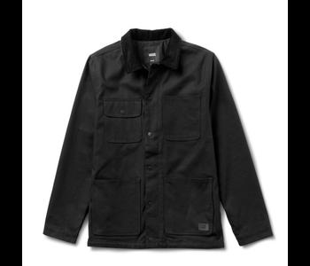 Vans - manteau drill chore