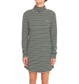 plenty Plenty - robe andrea turtle neck