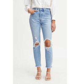 levi's Levi's - jeans 501 skinny filiforme