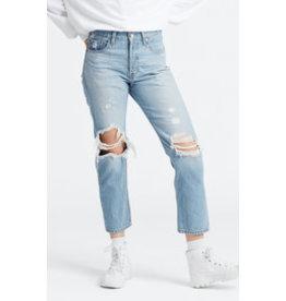 levi's Levi's - jeans 501 original crop