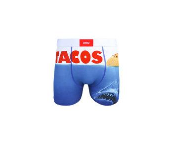Undz - Boxer junior tacos