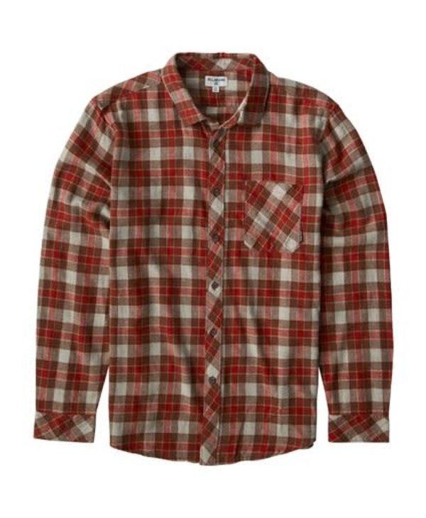 Billabong - chemise freemont LS