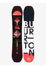 burton Burton - snowboard feelgood flying V