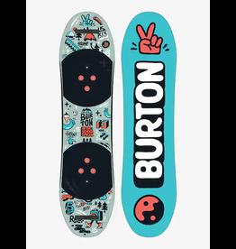 burton Burton - snowboard kit after school