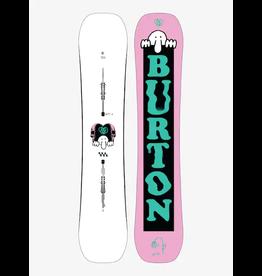 burton Burton - snowboard Kilroy