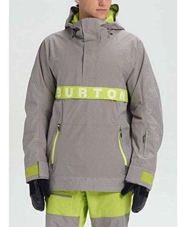 Burton - manteau snowboard frostner anorak