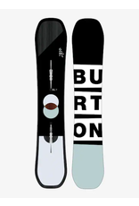 burton Burton - snowboard custom flying V