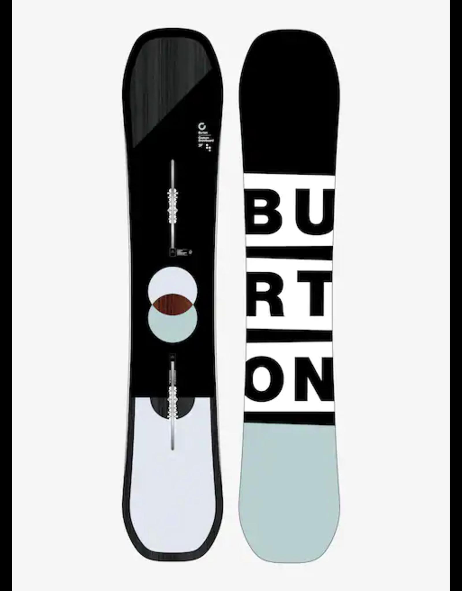 burton Burton - snowboard custom flying V