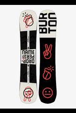 burton Burton - snowboard name dropper 19-20