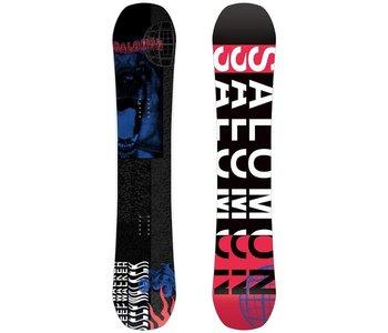 Salomon - snowboard sleepwalker