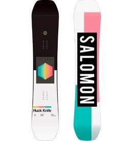 salomon Salomon - snowboard huck knife