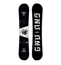 gnu Gnu - snowboard asym  riders choice C2X