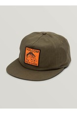volcom Volcom - casquette fish and gaming