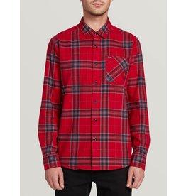 volcom Volcom - chemise caden plaid L/S