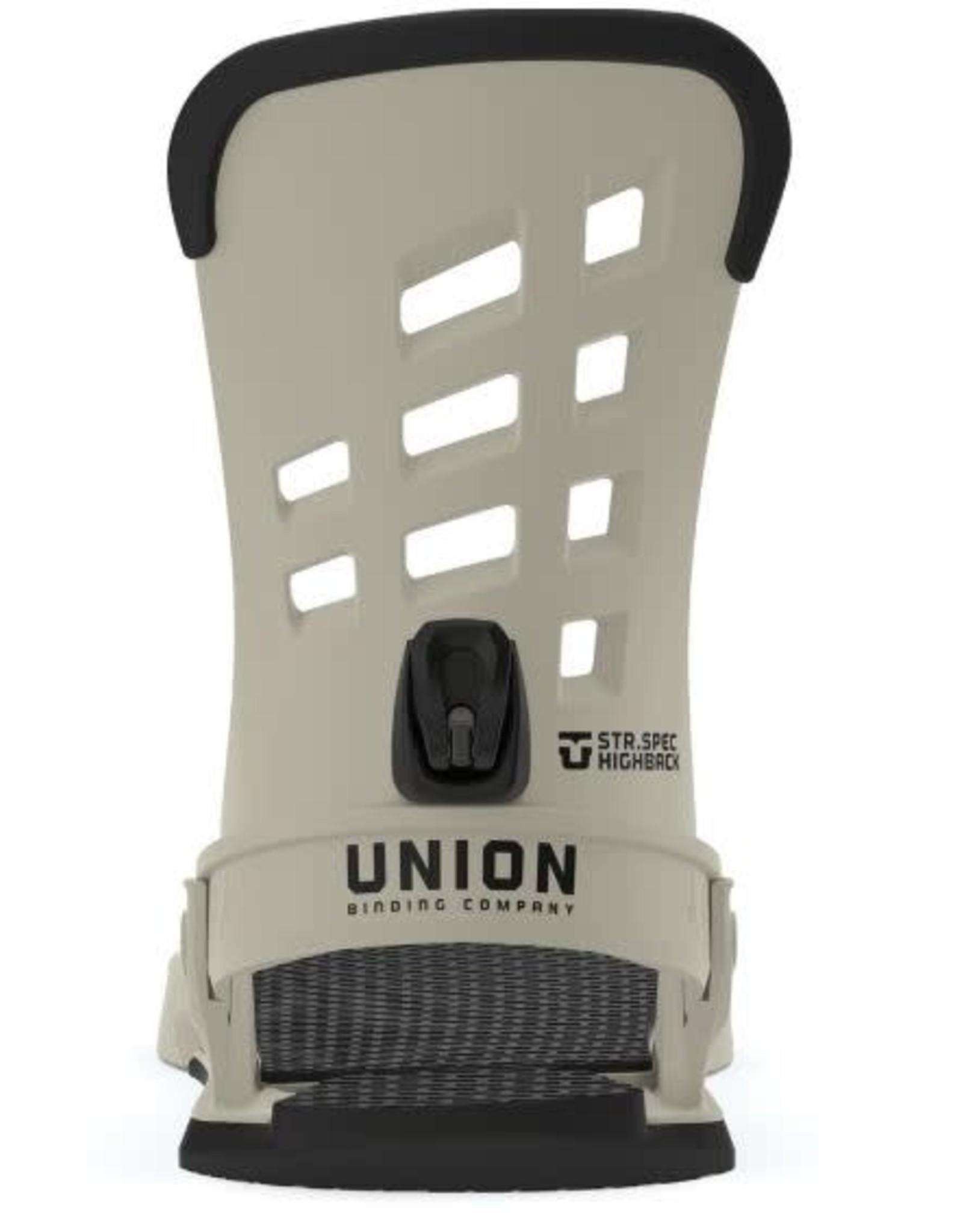 union Union - fixation STR