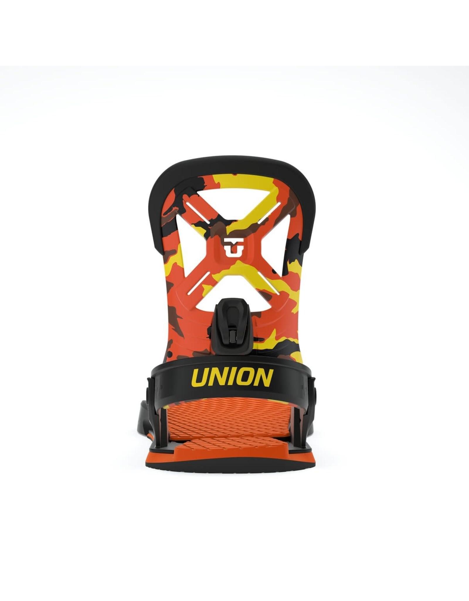 union Union - fixation cadet pro