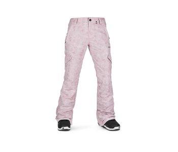 Volcom - pantalon  snowboard bridger