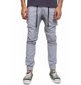 Kuwalla Kuwalla - pantalon chino jogger