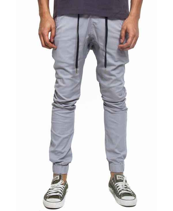 Kuwalla - pantalon chino jogger