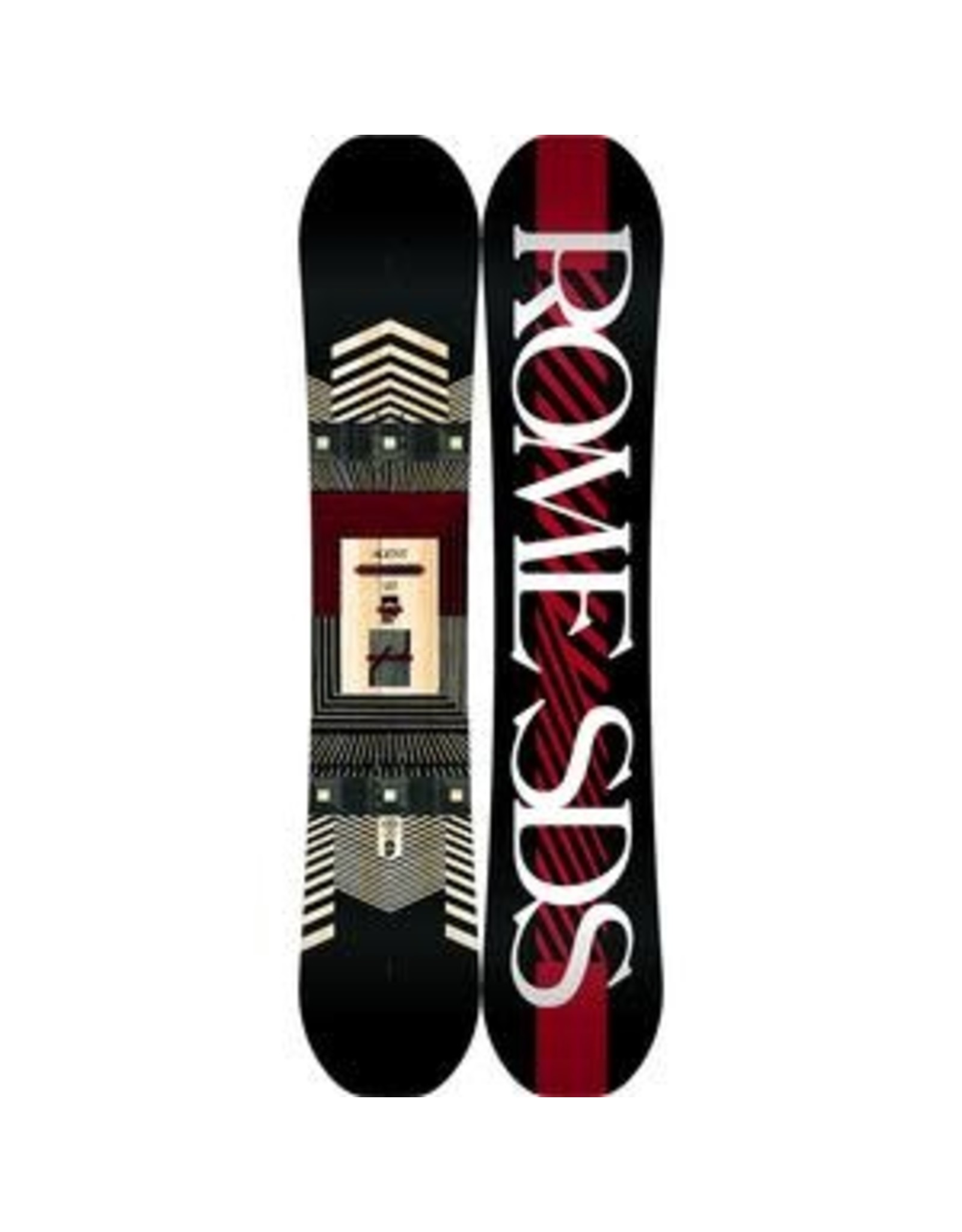 Rome SDS Rome - snowboard agent