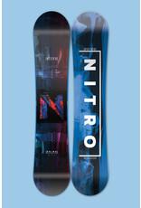 Nitro Nitro - snowboard prime overlay