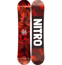 Nitro Nitro - snowboard ripper
